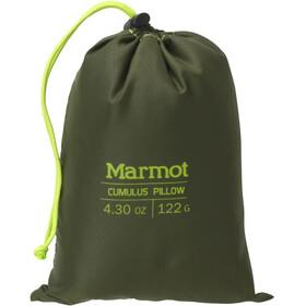 Marmot Cumulus Pillow Green Lichen